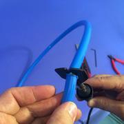 Round belt ERO Joint® SK welding