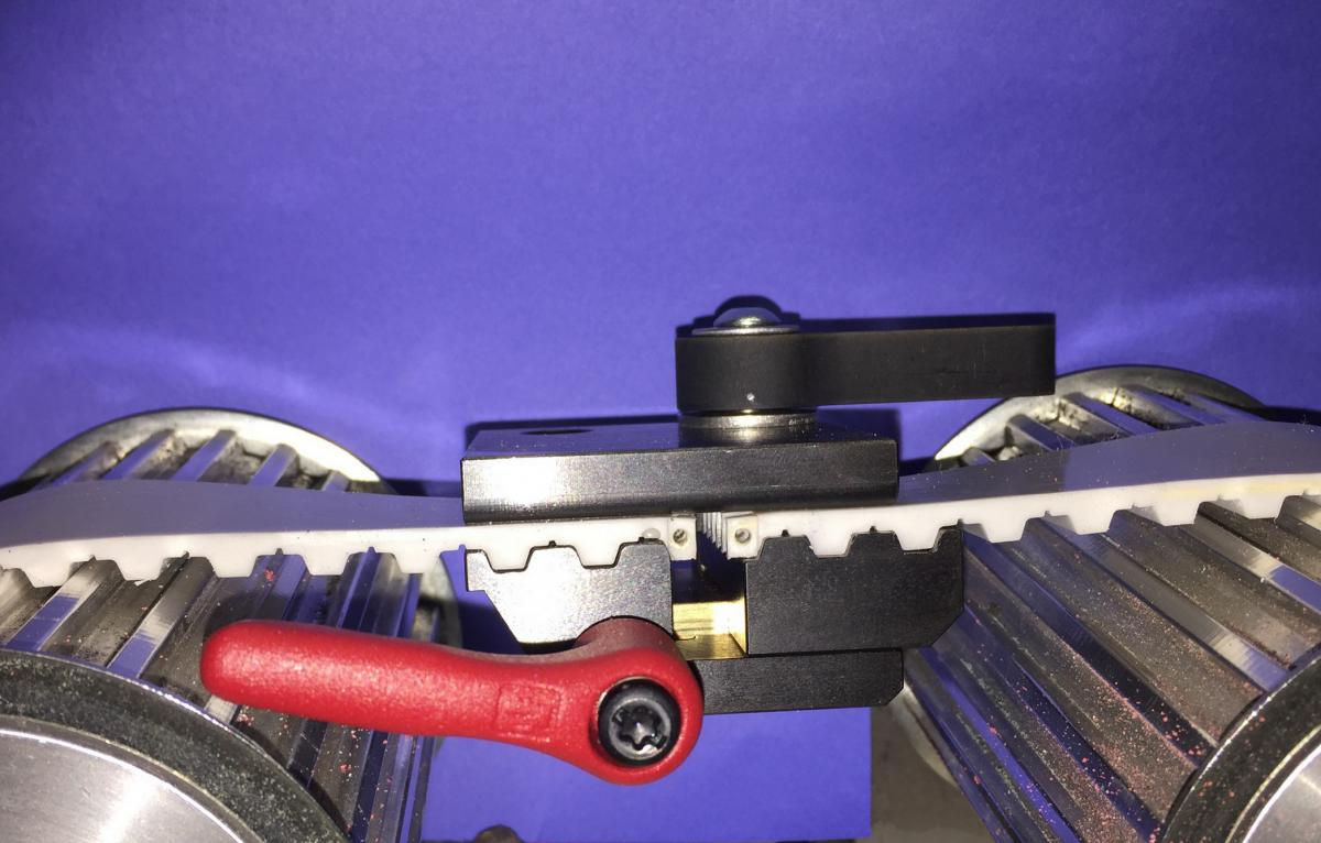 Tensioning tool ERO Joint HP for small space area