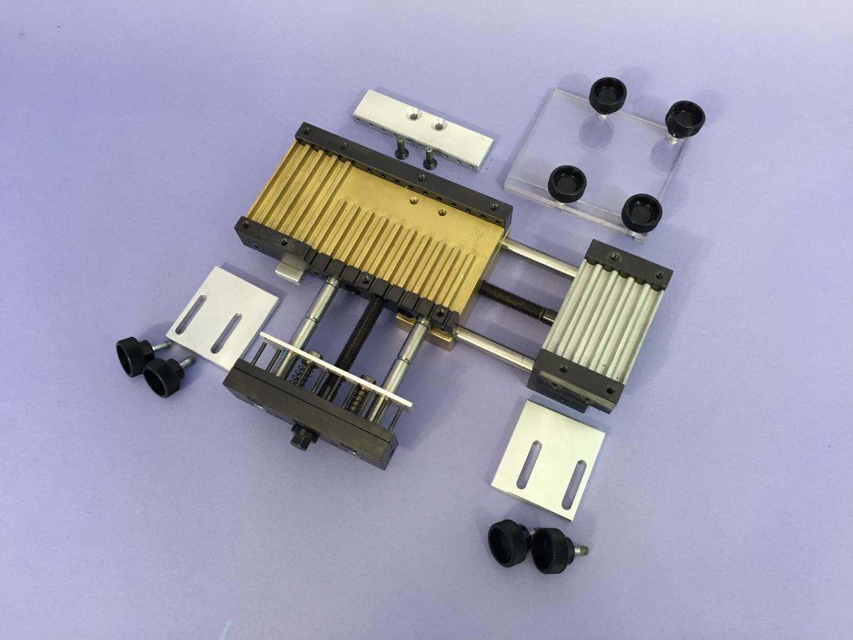 Outil d'assemblage et de tension - ERO Joint®