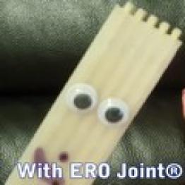 Le quotidien avec ERO Joint®