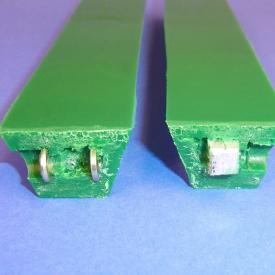 Courroie trapézoïdale assemblage mécanique ERO Joint