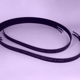 Poly Chain® Carbon™ Volt® à assemblage mécanique ERO Joint® Ultimate