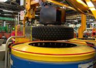Industrie du pneu